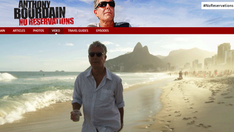 Relive Rio With Tony